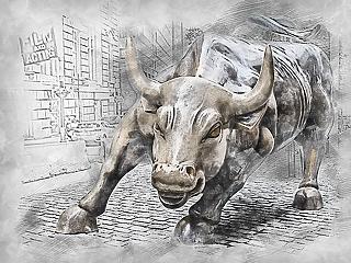 Még hónapokig kell szenvednünk, de drágulnak az amerikai részvények