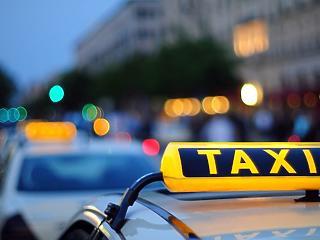 Minden hetedik taxis fennakadt az idei ellenőrzésen