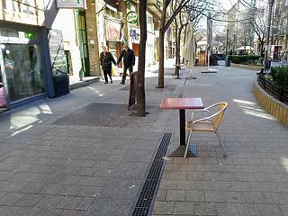 A nap képe: megtaláltuk Budapest első karantén-kávézóját
