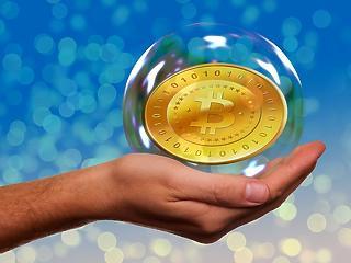 Konszolidáció a tőzsdéken, 30 ezer alá esett a bitcoin