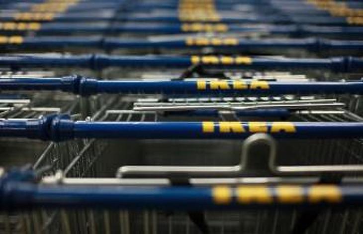 Rövidebb ideig lesz nyitva az IKEA vasárnaponként