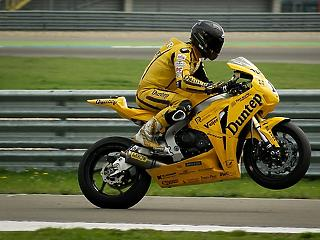 Havi egymillióért lett miniszteri biztos Tiba István a MotoGP beruházásánál