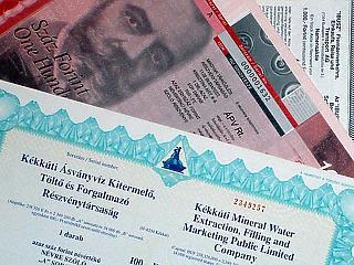 Nem drágák a magyar részvények, védekezz infláció ellen