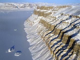 Nem csak Trumpnak jutott eszébe Grönland