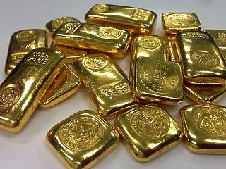Megpuhultak a fukar négyek, az áprilisi olaj után decemberi aranyválság jön?