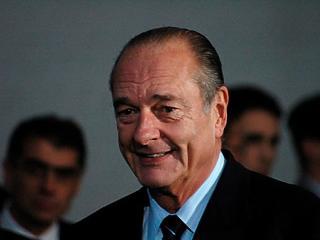 Orbán Viktor is ott lesz Chirac temetésén