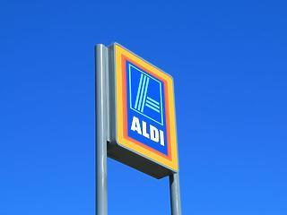 Magyarországon bővít az ALDI