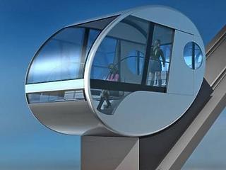 5 milliárdba kerülhet, 2020-ban készül el a Gellért-hegyi sikló