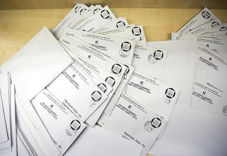 Fontos dokumentumok érkeznek a munkahelyekről