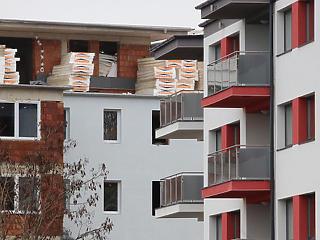 Szorít az idő: indulhat a roham az utolsó olcsó lakásokért