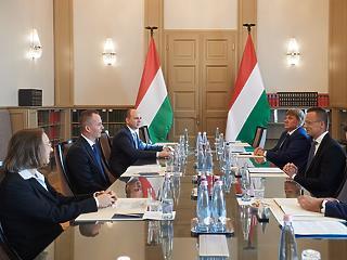 A kormány beszáll a Lidl építkezésébe - az új korszak nyertesei közé kerül Magyarország?