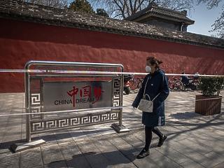 Nagyon jó hír érkezett Kínából: fordulóponthoz érkezett a járvány