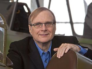 Meghalt a Microsoft alapítója