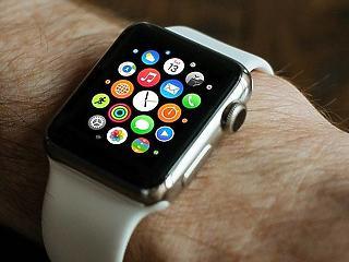 Jön az árupiaci bika? Ma nézik az Apple óráját