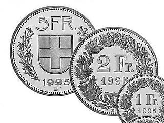 Emiatt lehet annyira gyenge a svájci frank