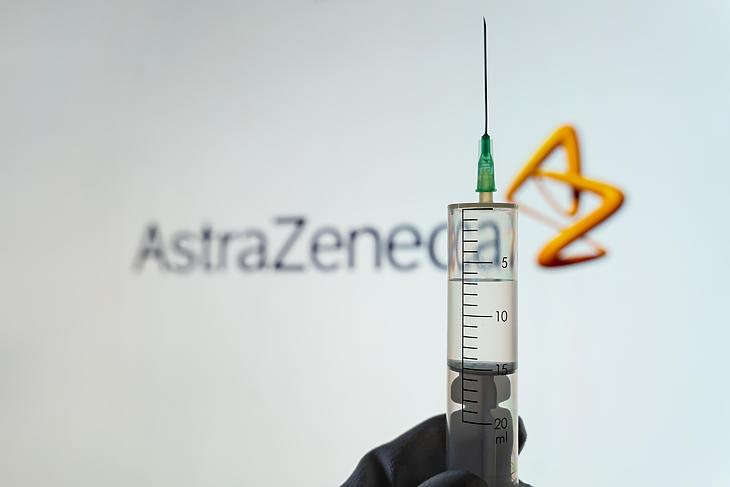 Kizárólag importra gyártja az AstraZenecát Oroszország. Fotó: Depositphotos