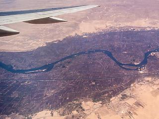 Világszerte egymás torkának ugranak a kiszáradó folyók miatt