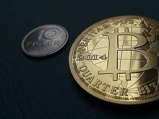 Irányt váltott az OTP, elfogadtak két bitcoin-jogszabályt