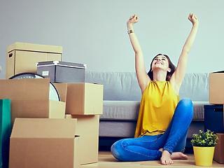 Öt tuti tipp, amivel te is megveheted saját álomlakásod!