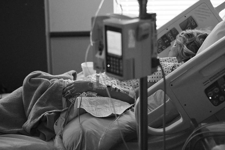 A kegyes halál bevezetéséről döntenek Új-Zélandon