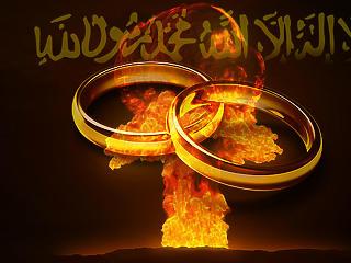 Oszama bin Laden fia megnősült - ki nem találod, kit vett el