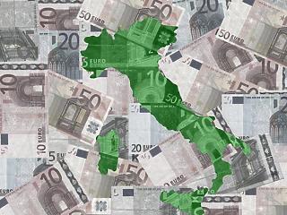 Nagy a jólét Olaszországban, és ez most veszélybe került