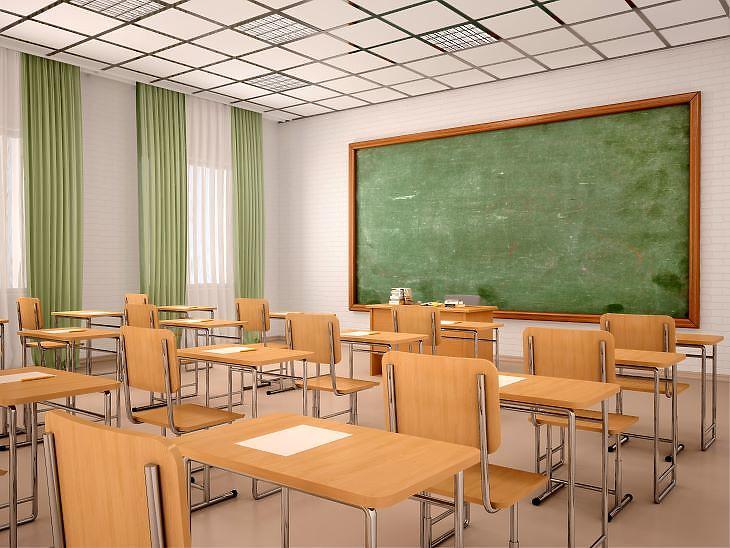 Üresek maradnak? Fotó: depositphotos.com