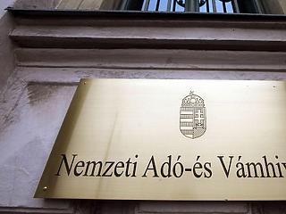 450 ezer cég kap levelet a NAV-tól