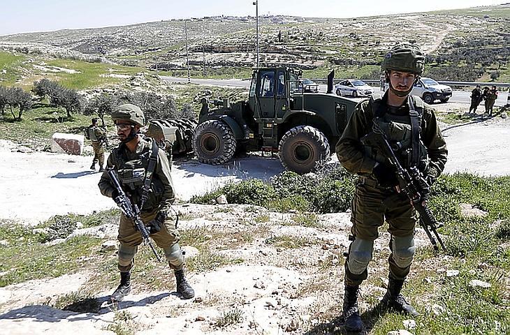 Erősödő fegyverkezési verseny a világban – szédítő szaúdi és izraeli vásárlások