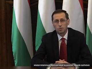 50 milliárd forintos hitelt szerzett Varga Mihály oktatási intézményekre