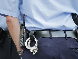 Letartóztatták a Pest Megyei kormányhivatal négy dolgozóját