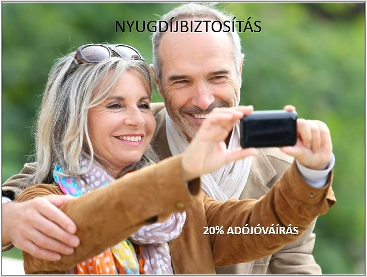 Nyugdíjbiztosítás, adójóváírás (Mabisz-grafika)