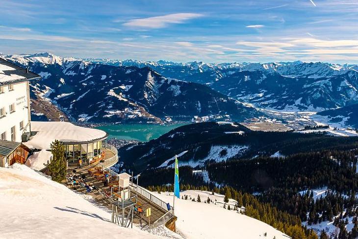 Ausztria (Pixabay)