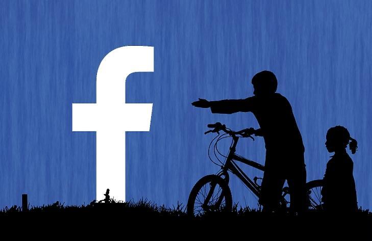 Idegmérget küldtek a kaliforniai Facebook-központba