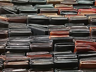 Nézz bele a tárcádba – te is érzed, hogy többet keresel?