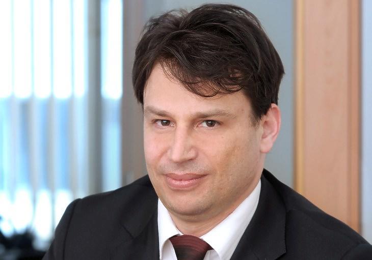 Csekő Zoltán