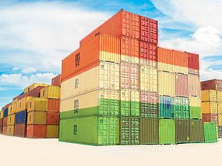 Nőtt a külkereskedelmi forgalom júliusban