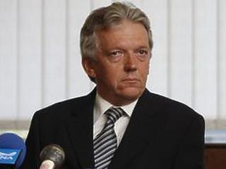 Marad Pleschinger Gyula a Monetáris Tanácsban