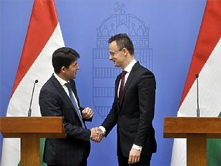 Magyarország szeretne a járvány egyik nyertese lenni