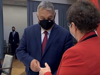 Orbán Viktor megfogadja az országos tisztifőorvos tanácsát