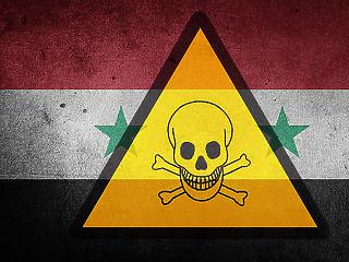 Tényleg klórgázzal támadtak Szíriában