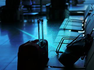 Sztrájk van a hamburgi repülőtéren