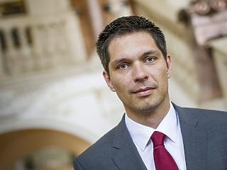 A hitelezés felfutása nem veszélyes - de kellene egy magyar tőkeprogram