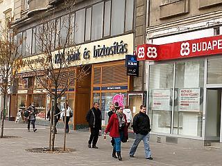 Csökkent a Budapest Bank nyeresége 2018-ban