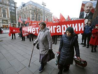 Kiadták a rettegett oligarcha-listát - hidegháborússá vált a hangulat