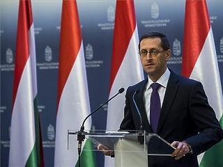 Varga Mihály: minden gazdasági szereplőnek segítünk