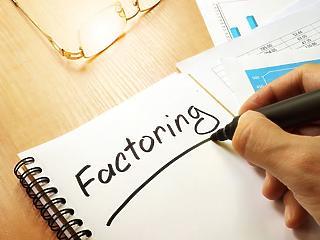Történelmi csúcson a hazai faktoringforgalom