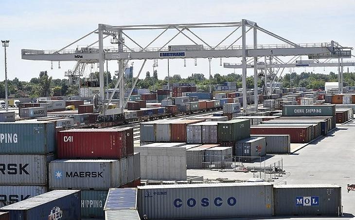 Felpörgött a G20-országok kereskedelme 2020 utolsó negyedében