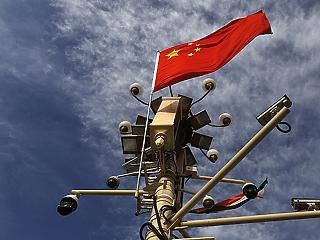A Nagy Testvér figyel – kínai biztonsági kamerák pásztázzák az amerikai kormányhivatalokat