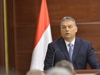 Orbán nagy ígéretet tett